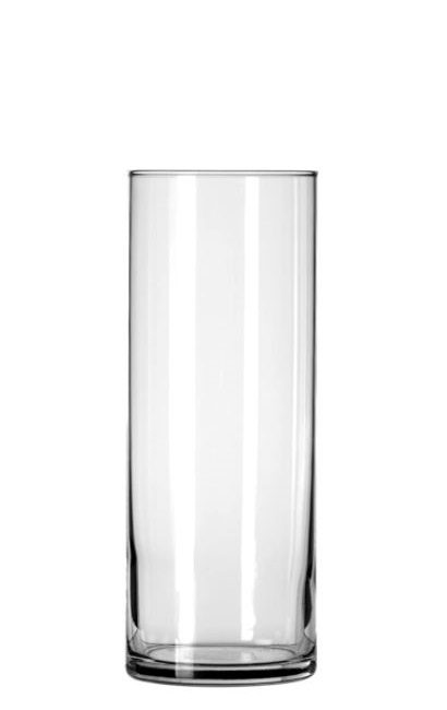 Nine inch vase