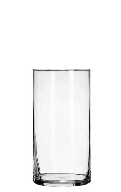 Seven inch vase